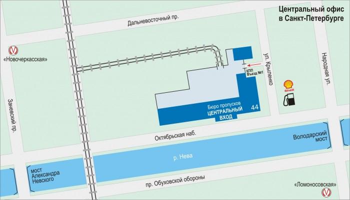 Реактив - Карта проезда: http://www.reactiv.ru/tmap/